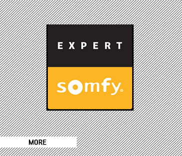 homeEXPERT SOMFY