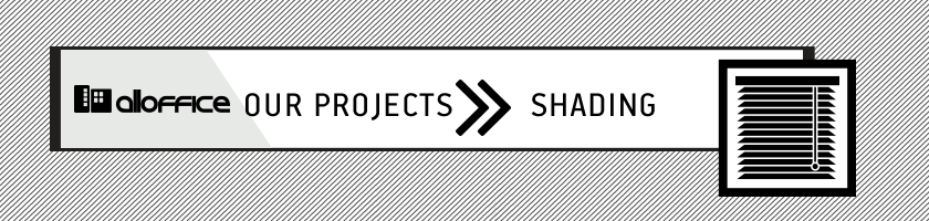 our projects shading